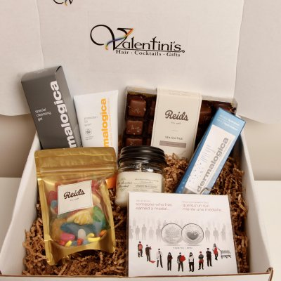 Thank You Frontline Workers Specialty Gift Box