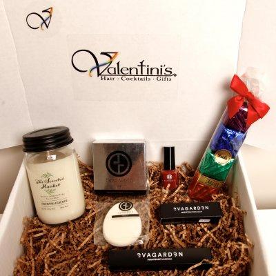 The Pamper Luxury Gift Box