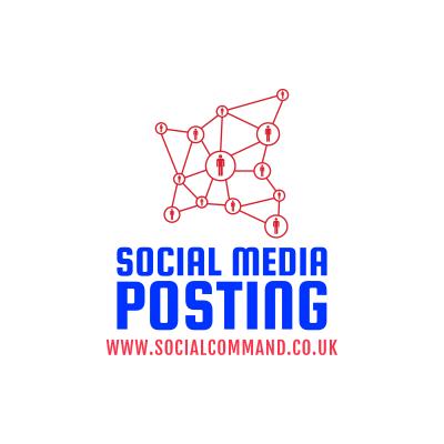 SOCIAL MEDIA POSTING PLUS