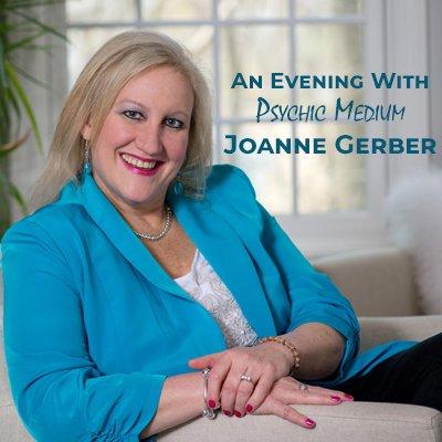 Joanne Gerber