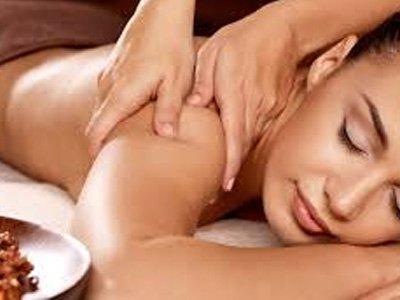 Swedish Massage 75