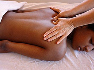 Swedish Massage 90