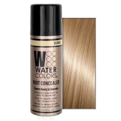 Tressa Root Concealer Spray 2oz - Blonds