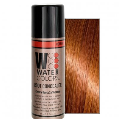 Tressa Root Concealer Spray 2oz - Coppers