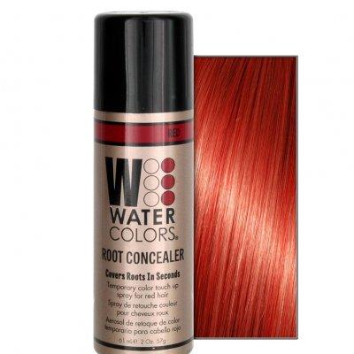 Tressa Root Concealer Spray 2oz - Reds