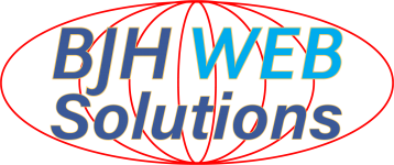 BJH Web Solutions, LLC
