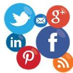 iroC Social Media