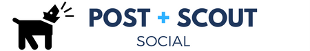 Post + Scout Social