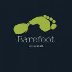 Barefoot social media