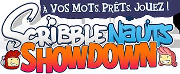 Scribblenauts Showdown: À Vos Mots ! Prêts ? Jouez !
