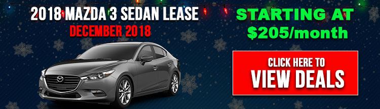 Mazda 3 Sedan Lease Deals NH