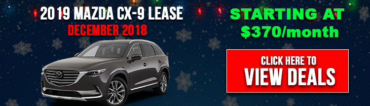 Mazda CX-9 Lease Deals NH