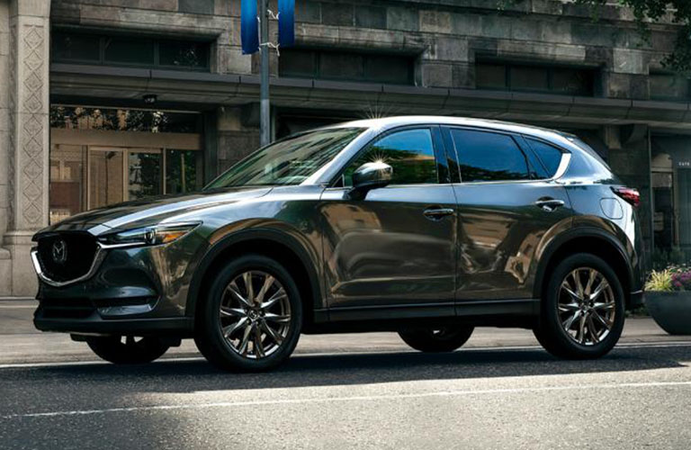 2019 Mazda CX-5 New Hampshire