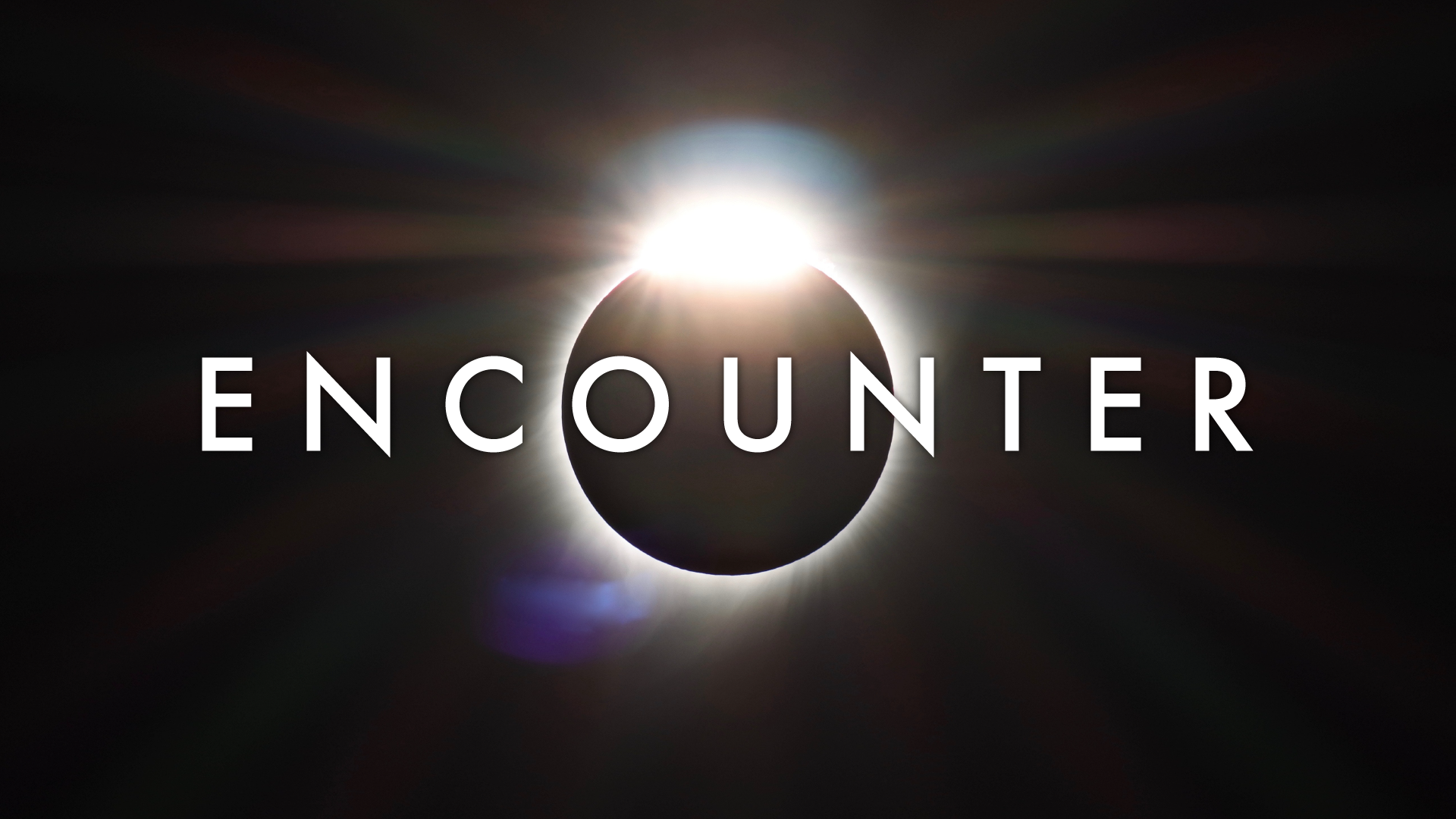 Encounter – Pt. 1 – Paul Maconochie