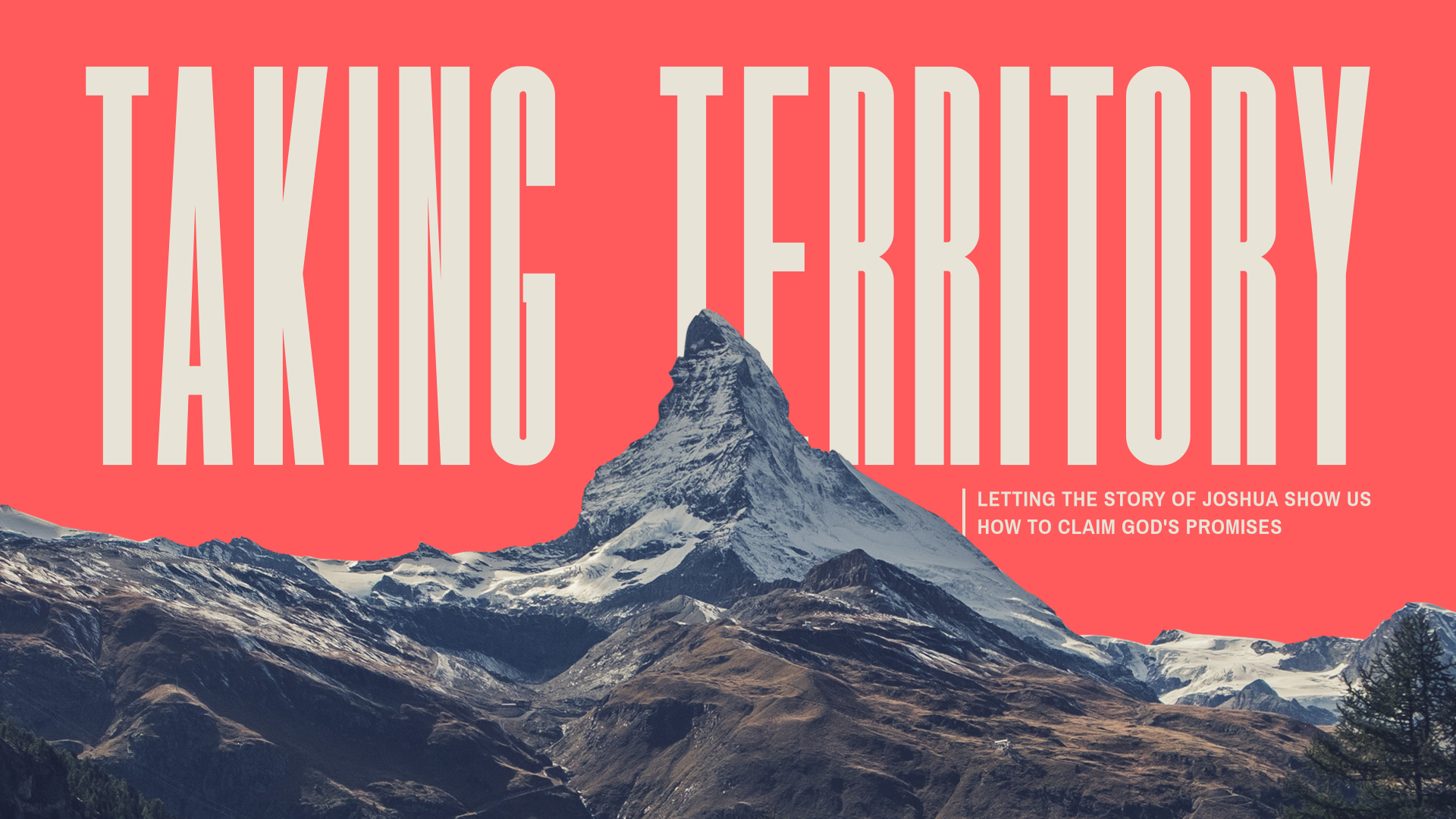 Taking Territory – Pt. 4 – Scott Jester