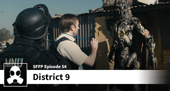 District 9 Stream Hd Filme