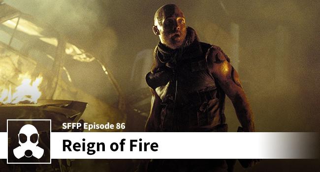 Reign of Fire (2002) Starring: Christian Bale, Matthew ...