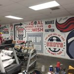 SHDHS Weight Room Renovation is Complete