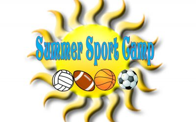 SHDHS Summer Sports Camps