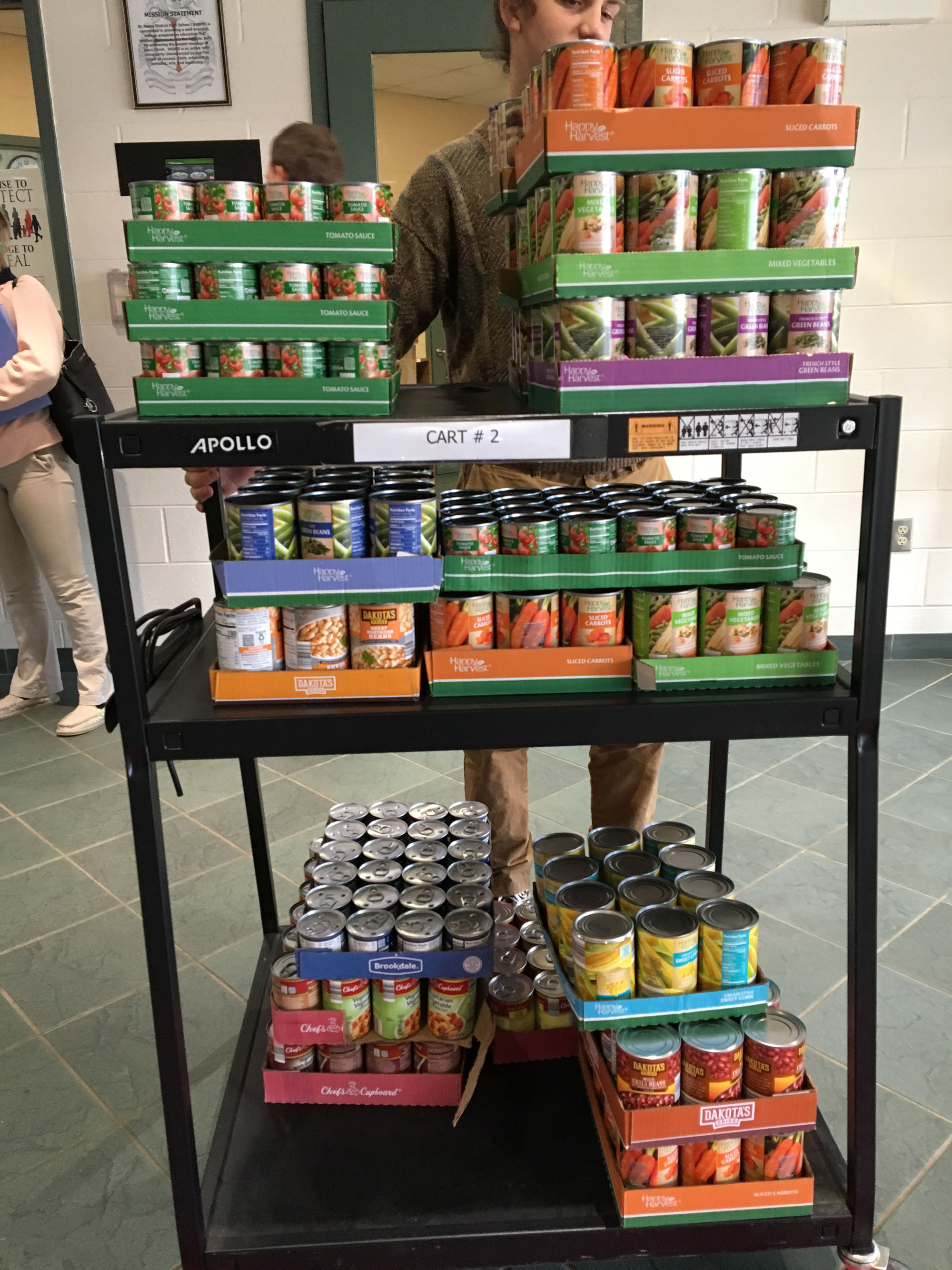 2018 thanksgiving canned food drive_6