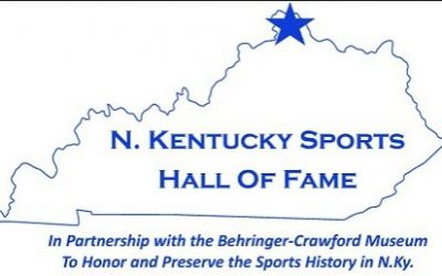 Crusader Alum and SHDHS Athletic Trainer Among Latest Inductees Into NKY Sports Hall of Fame