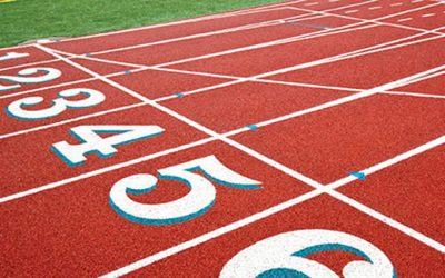 Crusader track and field athletes place at state indoor track championships