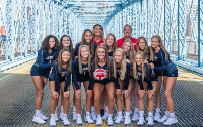 Check out who's among the 2019 Enquirer All-Preseason volleyball team
