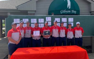 St. Henry golf takes it one day at a time