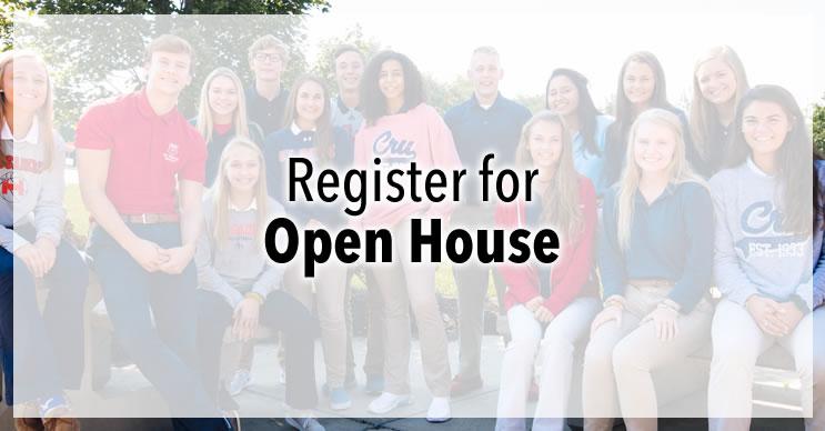 SHDHS Open House