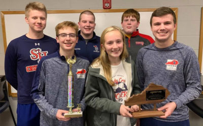 FPS Earns First Place at Governor's Cup Regional Competition