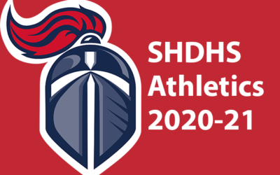 Register Now for SHDHS Athletic Teams