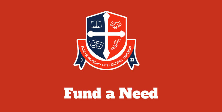 Fund a Need SHDHS