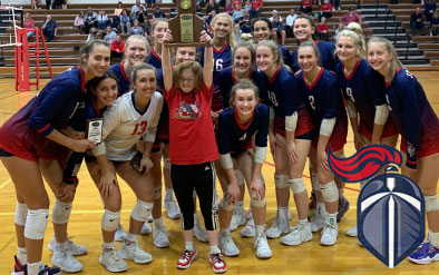 Congratulations to the SHDHS Volleyball Team! District Champions! Good Luck at Regionals.