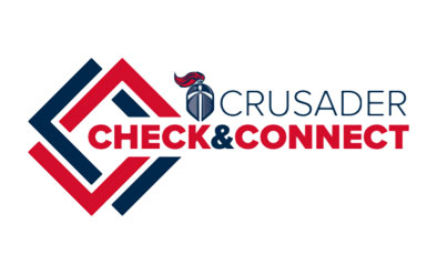 Crusader Check & Connect (CCC)