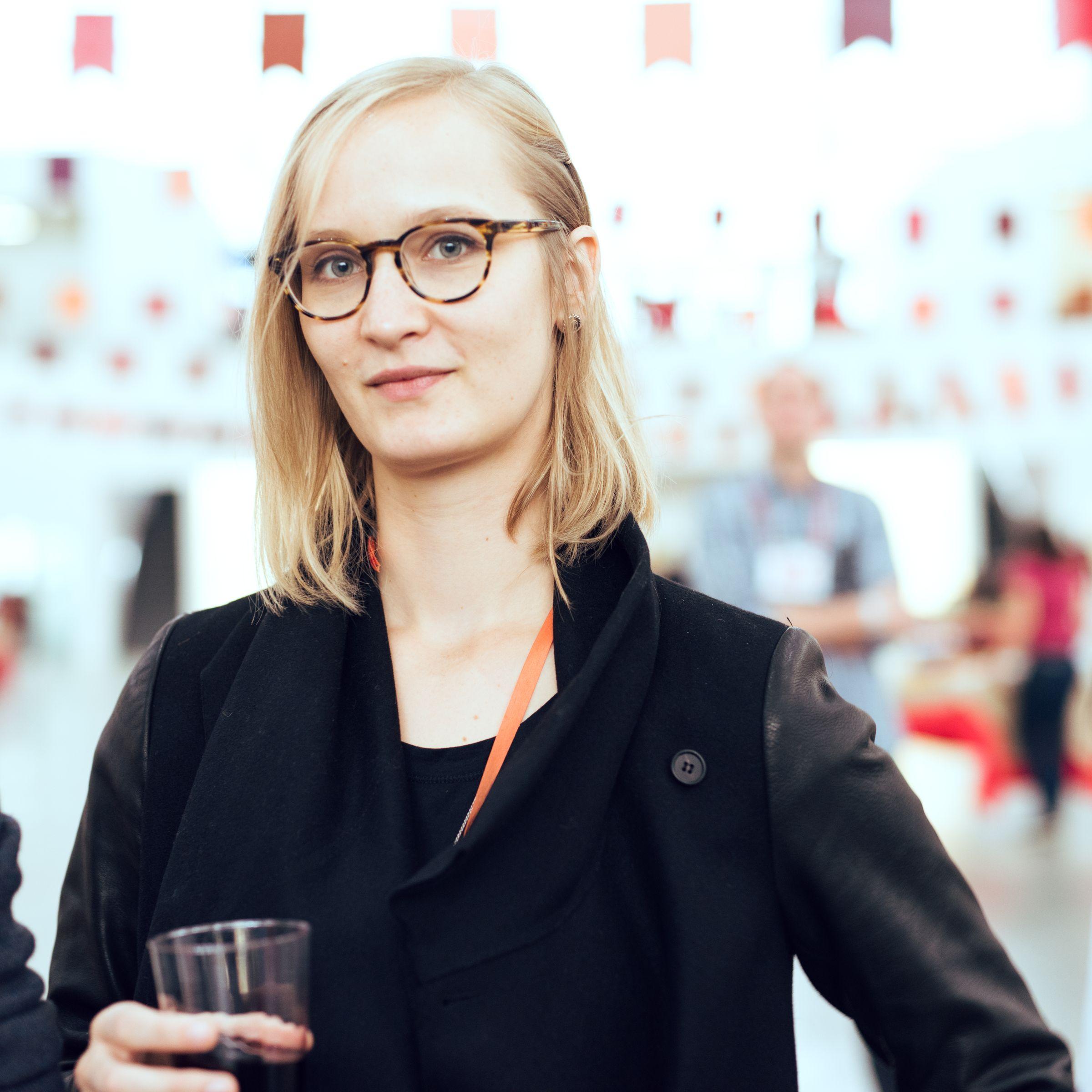 Vika Kovalchuk