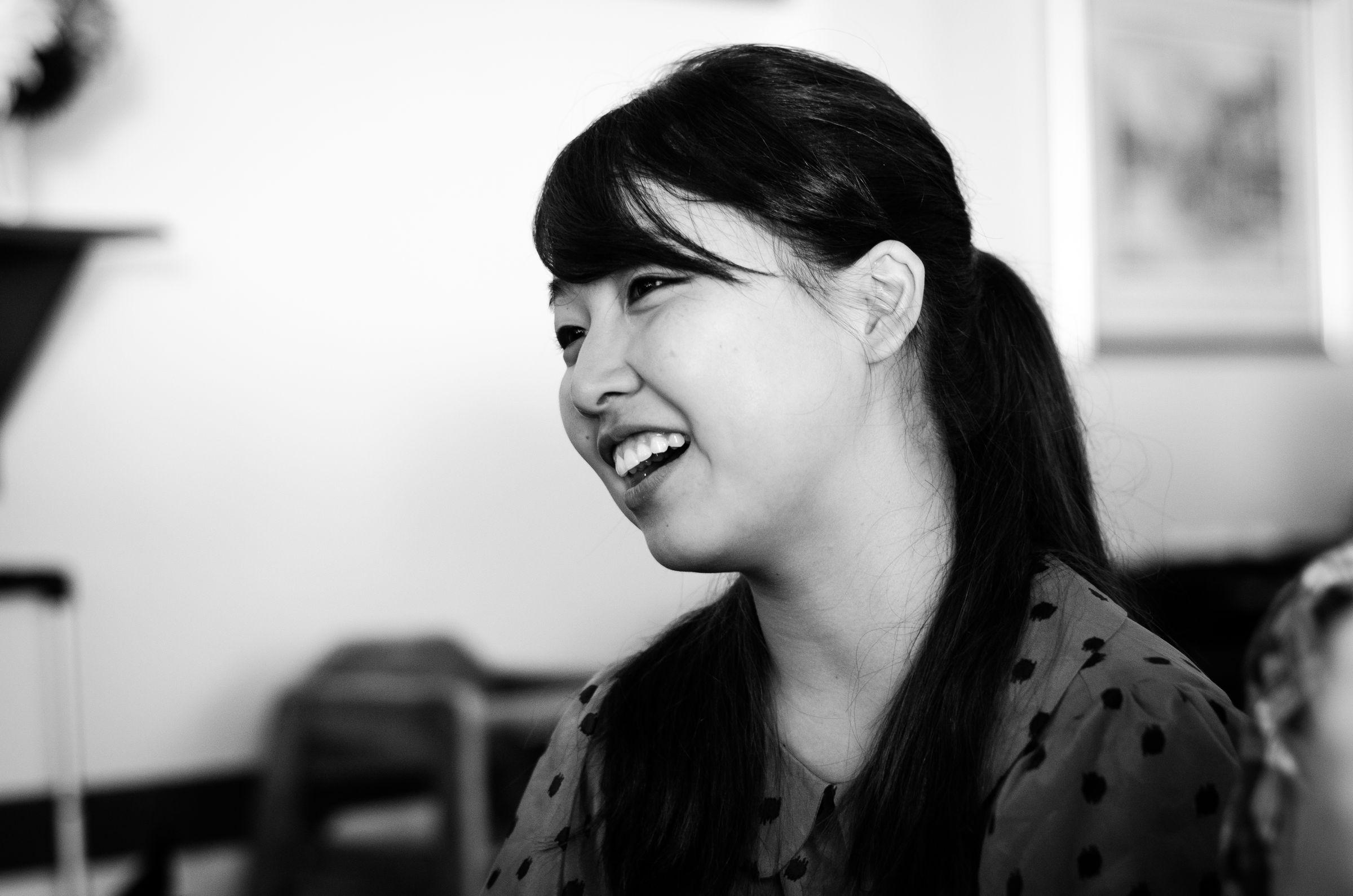 Annie Teng