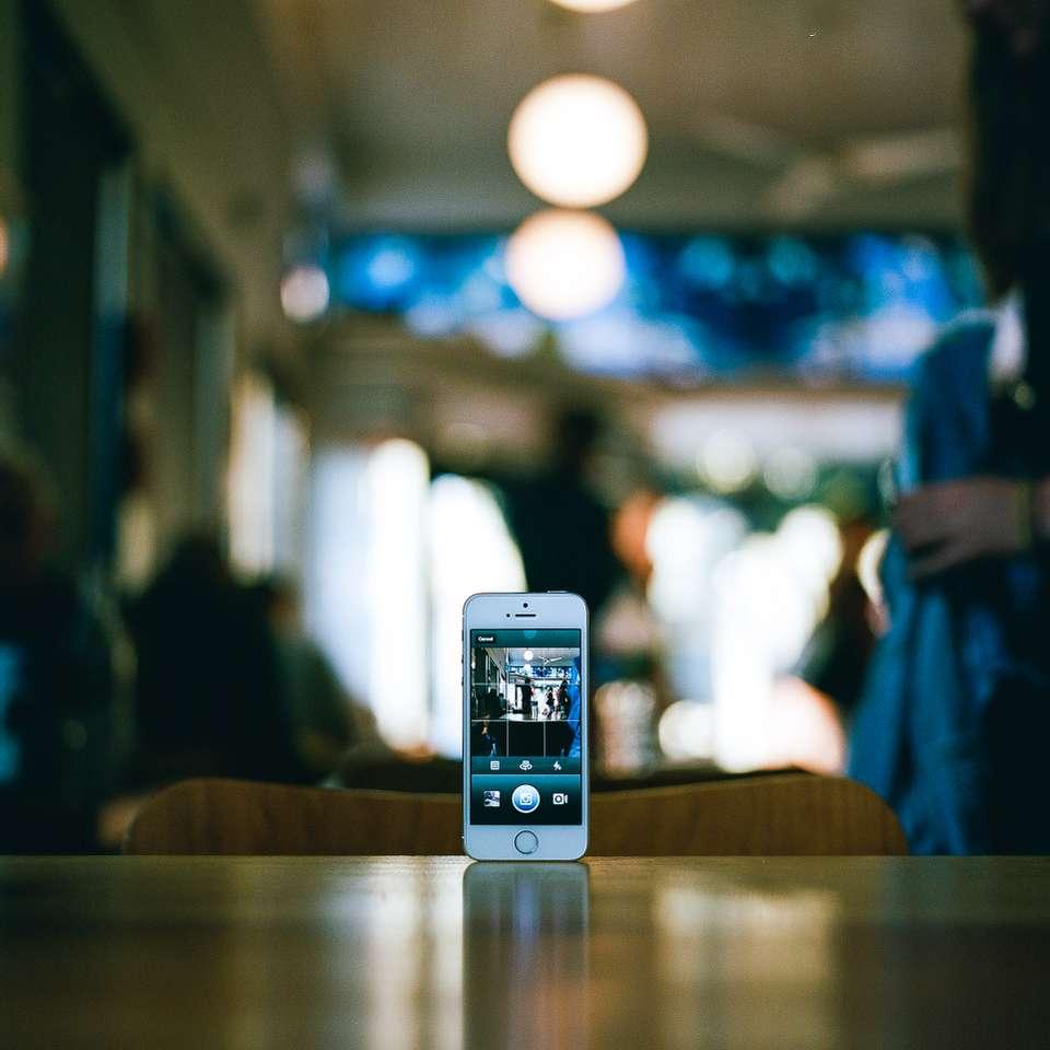 Instagram iOS 6