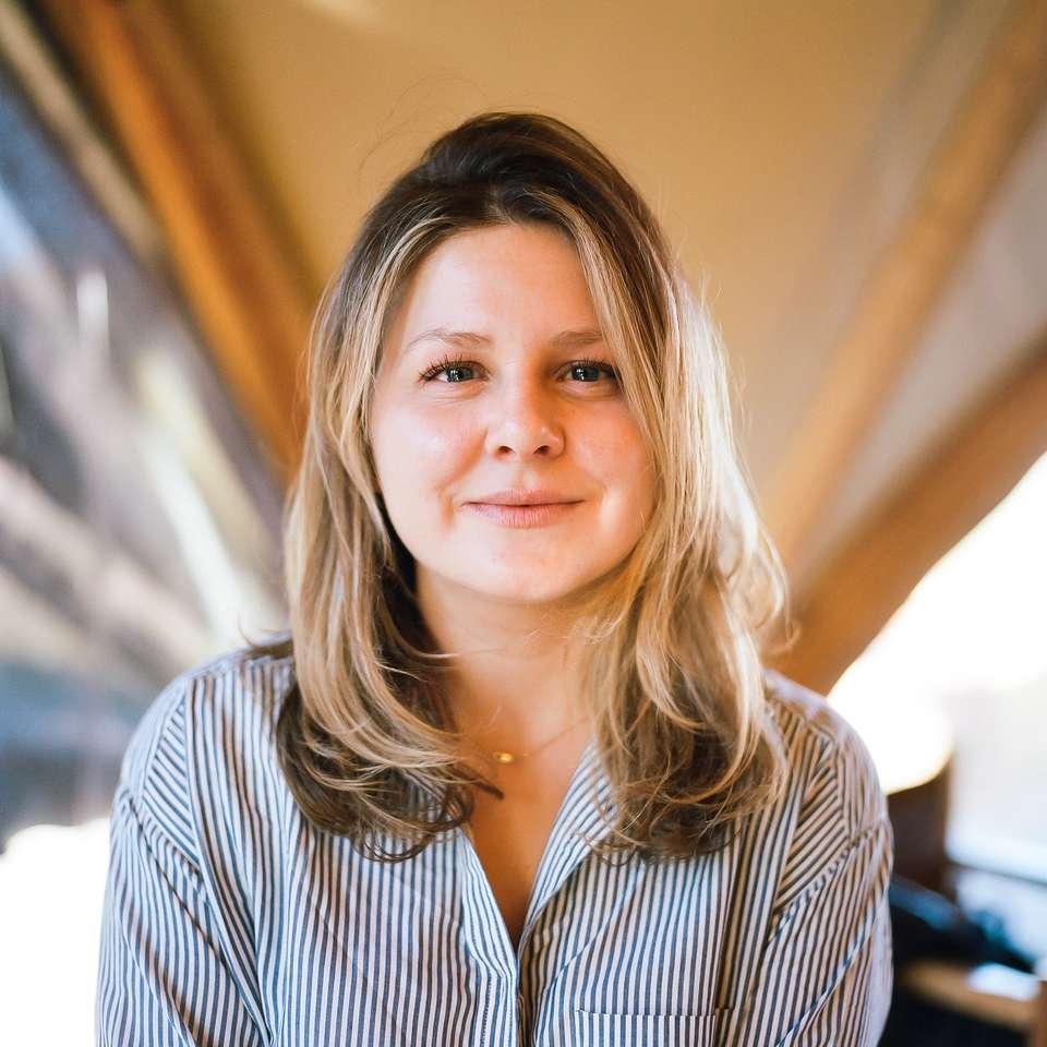 Kasia Bedkowski