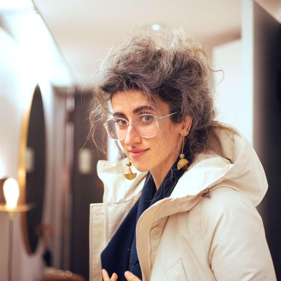 Sasha Arutyunova