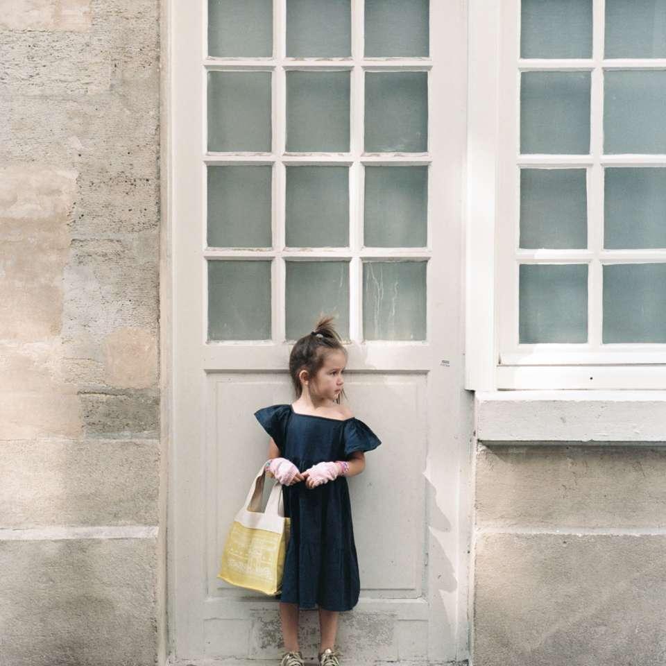 Olive in Paris — 2017