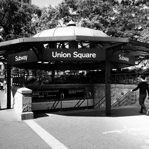 Union Square Station