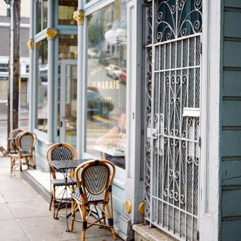 La Marais Bakery