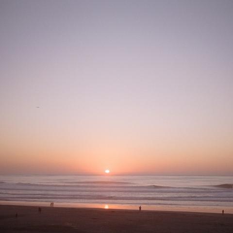 Sundown - 12/2020