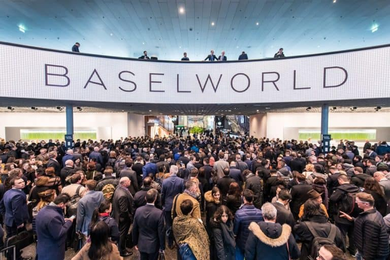 BASELWORLD 2019: TRADITION IS THE NEW WATCH WORD