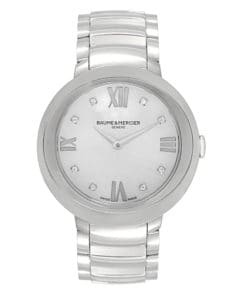 The Modern Baume & Mercier Watch Collections