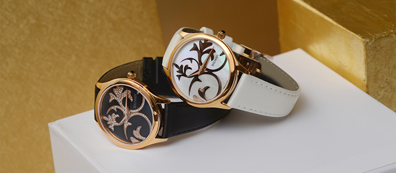 Fabulous and Fashionable Balmain Watches for Ladies