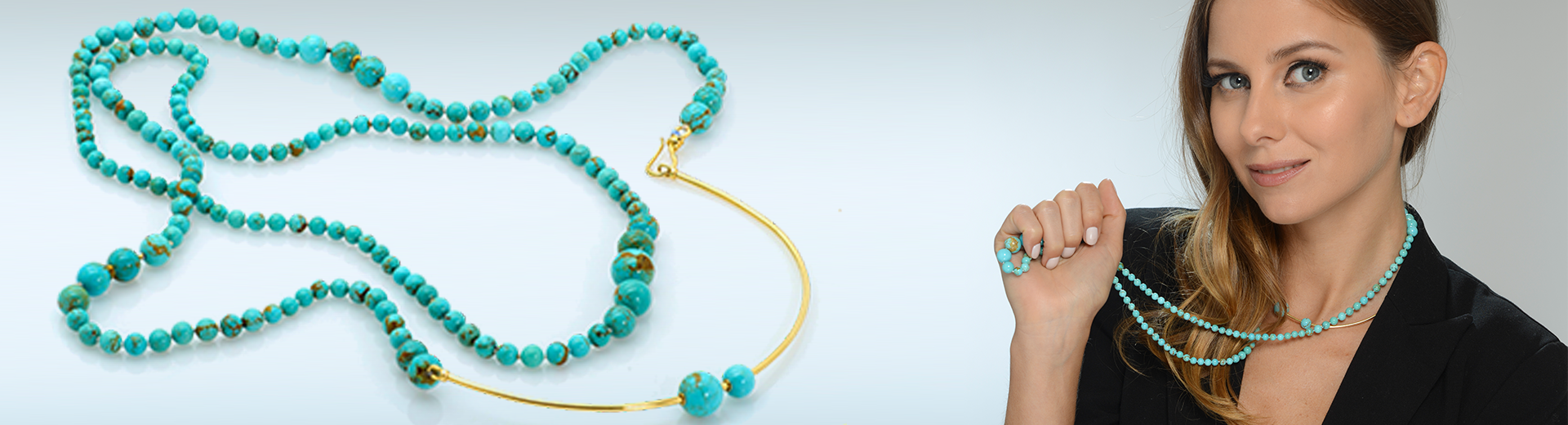 Ippolita's Most Coveted Turquoise Jewelry