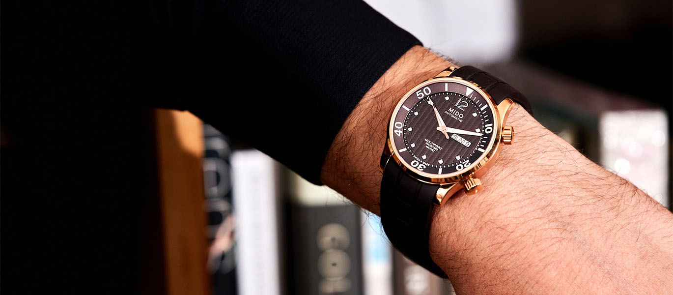 How to Clean Your Wristwatch