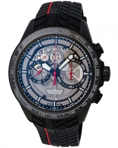 Graham Silverstone RS Skeleton Chronograph Men's Watch – 2STAB.B01A