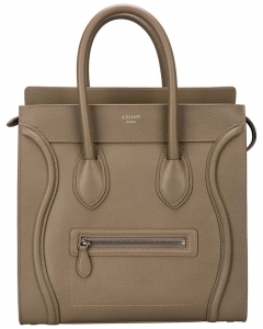 Celine Mini Luggage Handbag 165213SSA.03UN